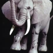 Cashore Marionettes Elephant