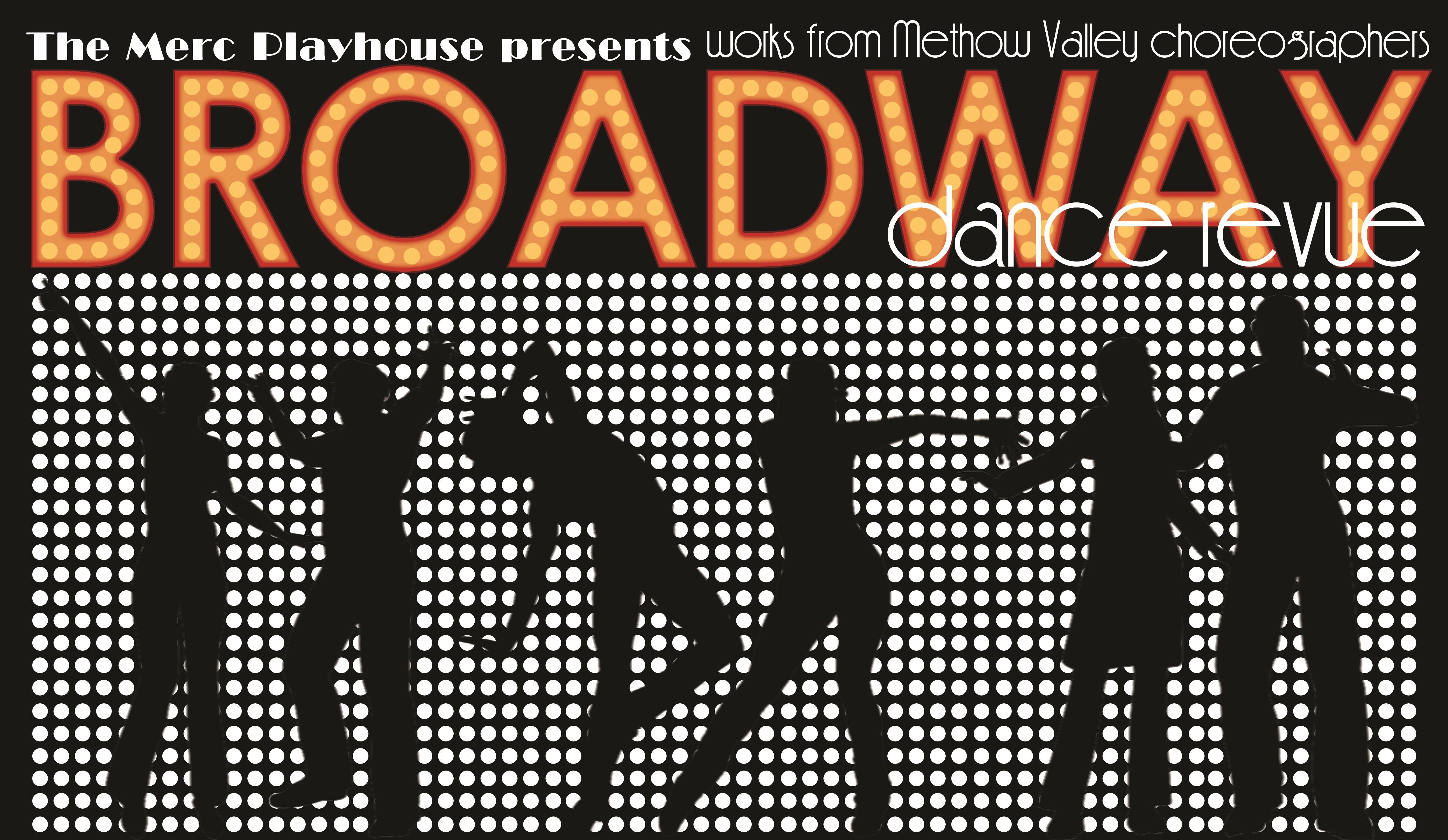 broadway dance revue