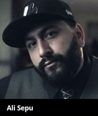 Ali S