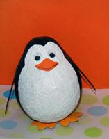 penguin_mache