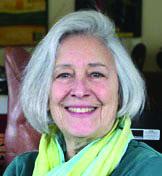 Carolanne Steinebach