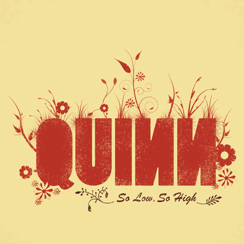 Quinn the band-web