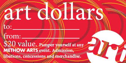 arts dollars