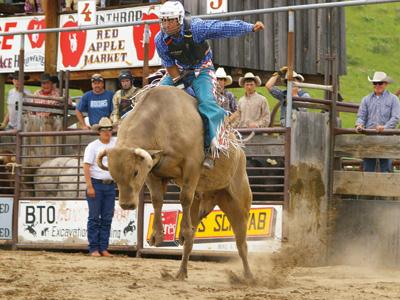 mv rodeo