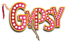 Gypsy logoLights