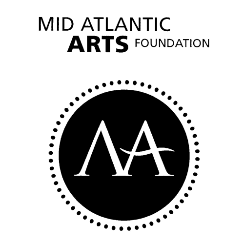 Mid Atlantic Art logo old