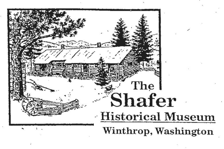 shafer museum logo