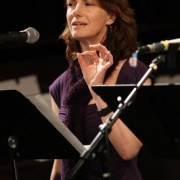 Elizabeth Austen, WA State Poet Laureate