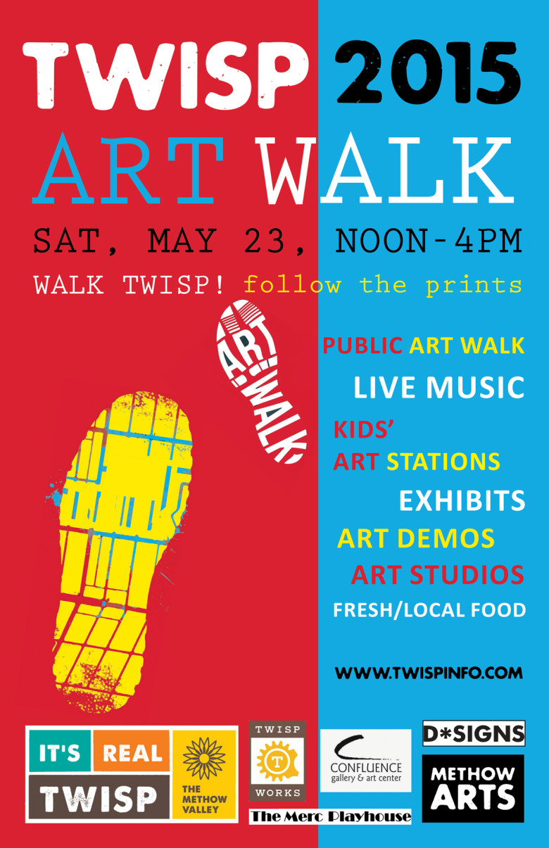 Twisp-Art-Walk,-May-23,-2015