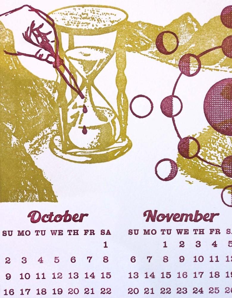 2016Fall DN3 Calendar
