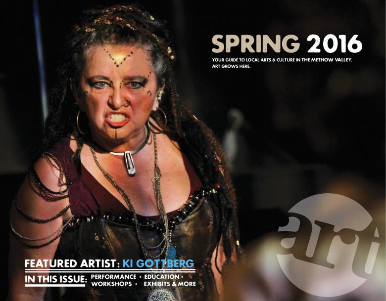 Cover Spring Ki Gottberg