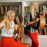 Gothard Sisters IG