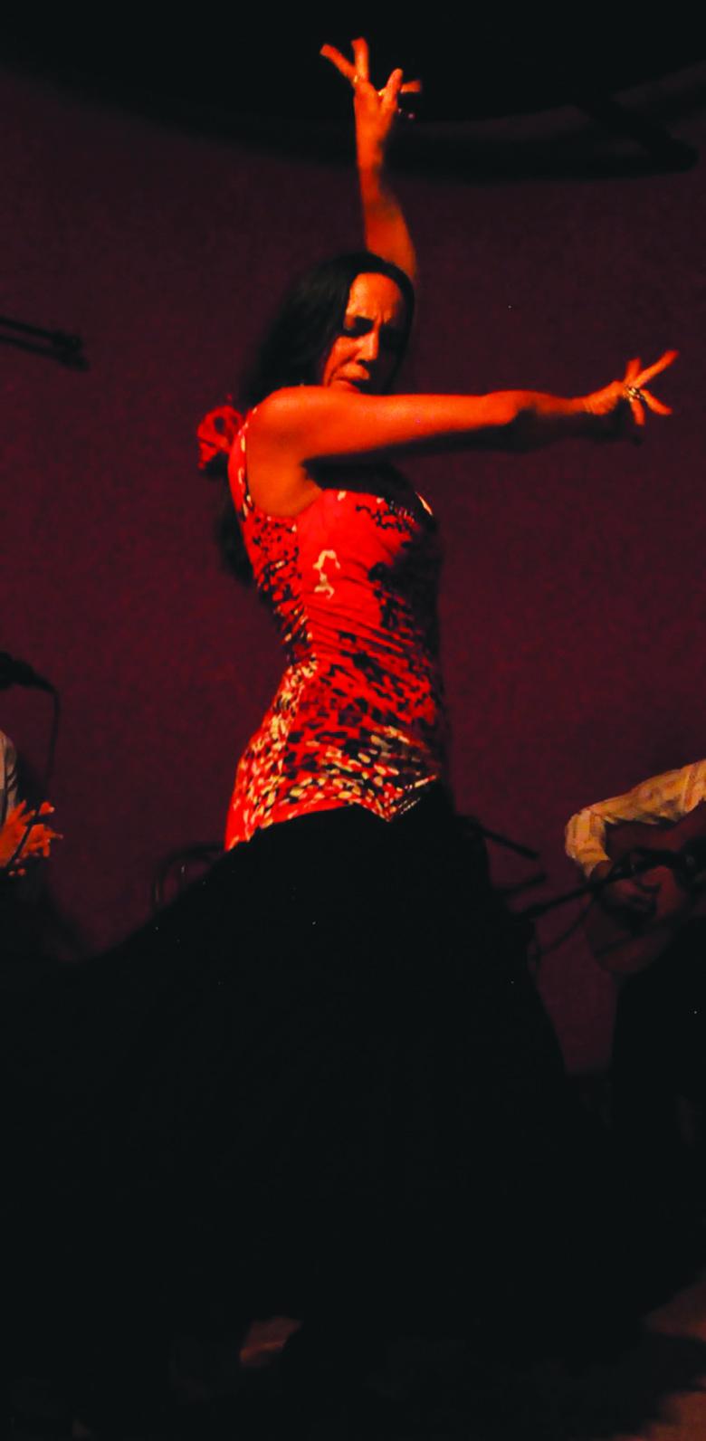 esther marion Arte de Flamencocmyk