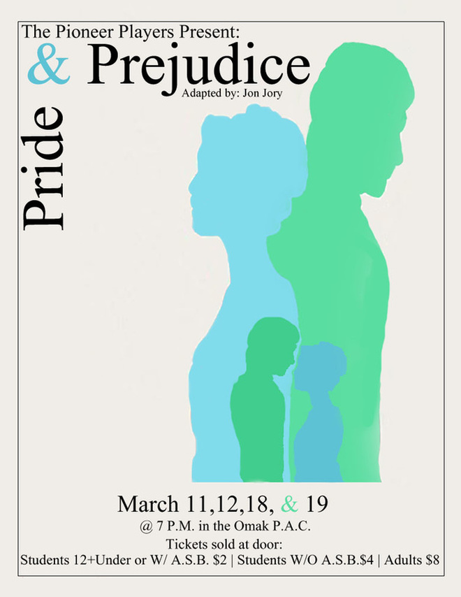 pride and predjudice