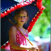 arts fest parasole
