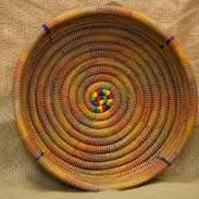 pine-needle-basket-weaving