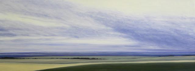 Kim mathews Wheaton, Luminous Clouds
