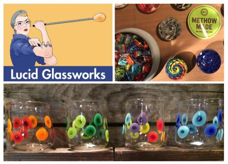 lucid-glassworks-collage